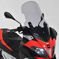 商品画像 APRILIA SR MAX 125/300 2011-2018 Bulle/HIGH PROTECTION68cm