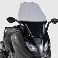 商品画像 BMW C650Sport 2016-2017 Bulle / HIGH PROTECTION 70cm