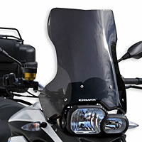 商品画像 BMW F650GS 2008-2012 Bulle / HIGH PROTECTION45cm