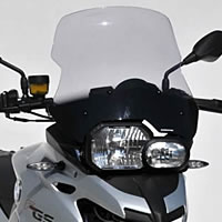商品画像 BMW F700GS 2013-2016 Bulle / HIGH PROTECTION35cm