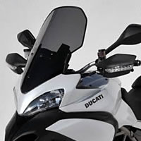 商品画像 DUCATI Multistrada 1200 2010-2012 Bulle/HIGH PROTECTION62cm