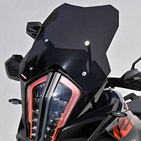 商品画像 KTM - Adventure 1290 2017 Bulle / HIGH PROTECTION 68cm