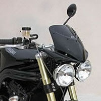 商品画像 TRUMPH - 1050Speed Triple 2005-2010  Bulle / For Fly Screen